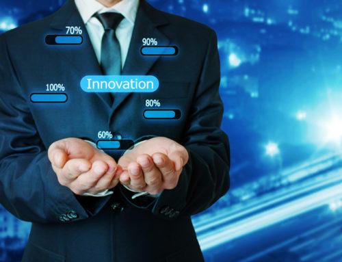 Protein Alternatives receives the Innovative SME Seal