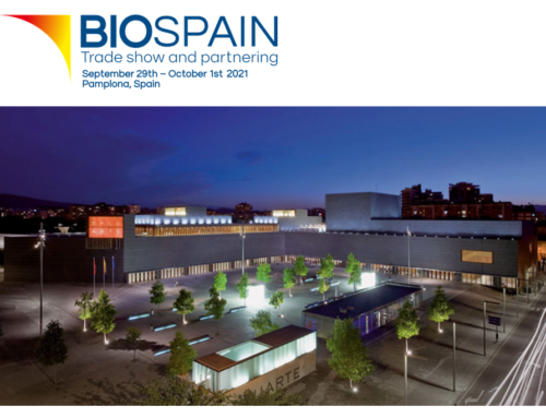 ProAlt will attended the 10th International Biotechnology Trade Show BioSpain 2021