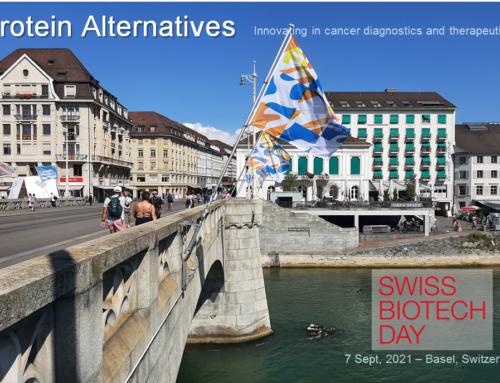 ProAlt at Swiss Biotech Day in Basel, Switzerland